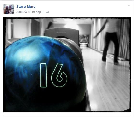Steve Muto Bully Countdown Rub It In - ASSHOLE 16