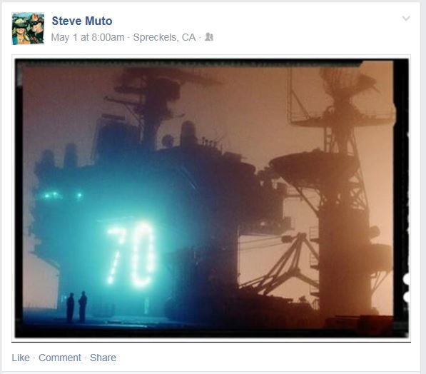 Steve Muto Bully Countdown Rub It In - ASSHOLE