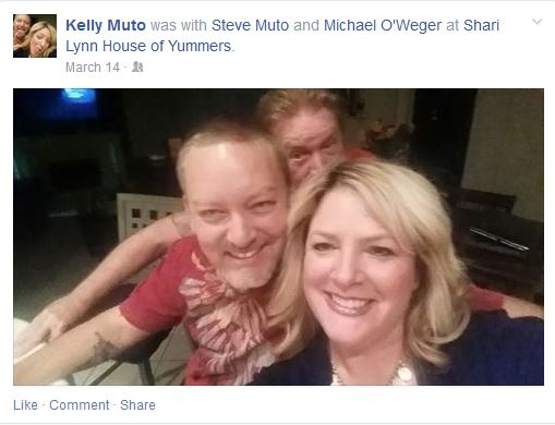 Kelly Muto Bully - Selfie Obsessed 4