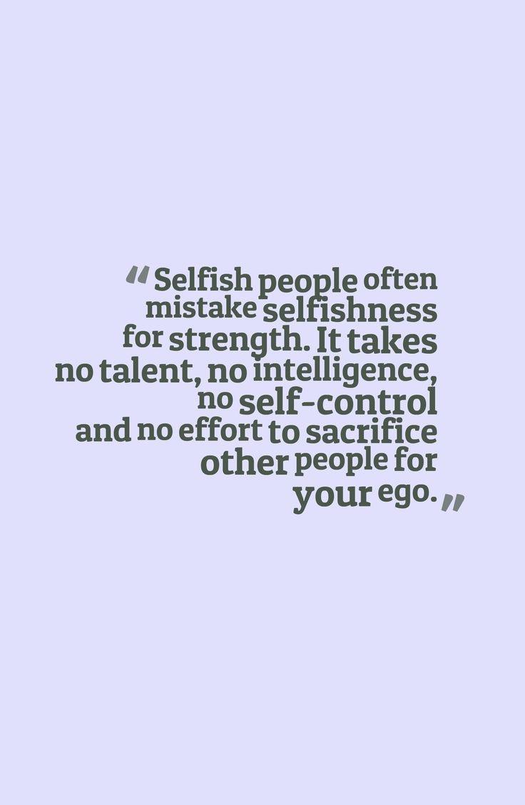 Steve Muto Bully - Selfish People