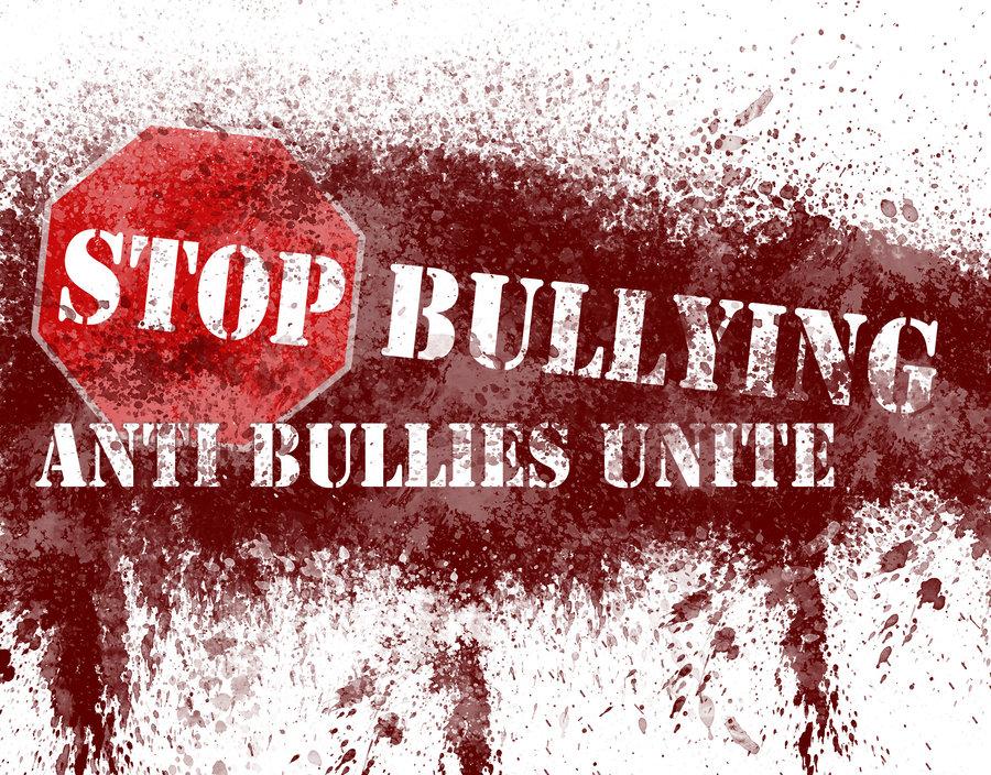 Steve Muto Stop Bullying